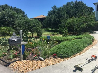 Landscaping services manteo NC